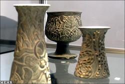 کشف یک شئ استوانه ای باستانی در کهگیلویه