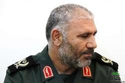 علی محمد اکبری