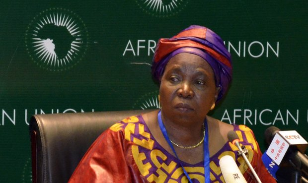 AU welcomes lifting of US economic sanctions on Sudan