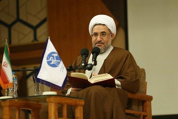 آيت الله محسن اراکي