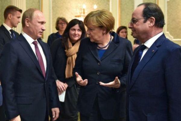 رقابت سیاسی روسیه با غرب با ابزار فضای مجازی