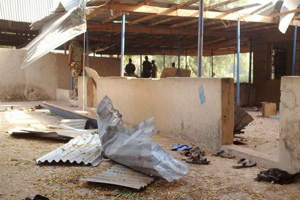 """نيجيريا.. الجيش يحرر 211 مدنيا من الأسر لدى """"بوكو حرام"""""""