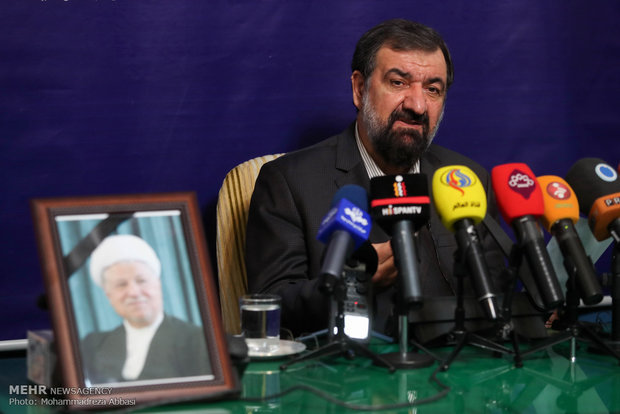 No Expediency Council meeting until replacement for Rafsanjani