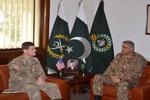 پاکستان از روند مذاکرات صلح به سرپرستی افغانستان حمایت می کند