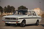 هر تاکسی پیکان سالانه هم وزن خودش آلودگی هوا تولید می کند!