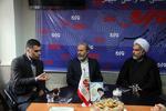 نماینده سنندج، دیواندره و کامیاران از خبرگزاری مهر دیدار کرد