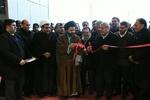 نمایشگاه تخصصی صادراتی صنعت مبلمان در منطقه آزاد ماکو گشایش یافت