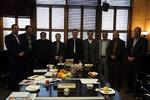پیشنهاد ایوبی برای برگزاری یک جشنواره در خارج از تهران