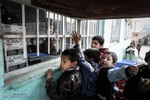 وفاة 27 طفلا بسبب البرد في افغانستان
