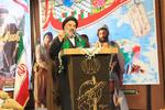 حاکمیت اسلام برجهان یکی از مهمترین اهداف شهدا بوده است