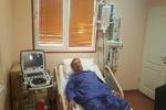 «کاظم جلالی» به دلیل عارضه قلبی در بیمارستان بستری شد