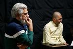 ۳ بازیگر «کابوس حضرت اشرف» معرفی شدند