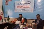 گروه خبری فجر گلستان فعالیت خود را آغاز کرد