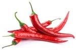 غذاهای تند ریسک حمله قلبی را کاهش می دهند