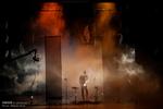 پنجمین روز سی و دومین جشنواره موسیقی فجر در تالار وحدت