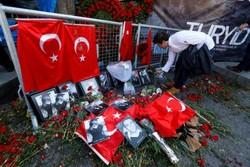 حمله تروریستی در استانبول