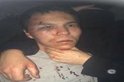 عامل حمله به باشگاه شبانه در استانبول