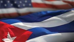 Cuba - US
