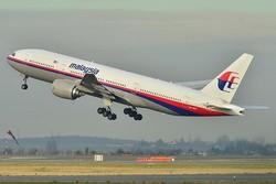 هواپیمای مالزی