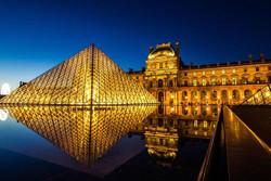 نمایشگاه پانصدمین سالمرگ داووینچی در موزه لوور برپا میشود