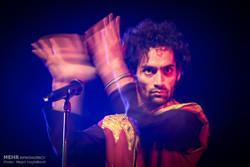 چهارمین روز سی و دومین جشنواره موسیقی فجر با اجرای گروه داماهی در برج آزادی