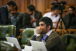 اصلاح بودجه سال ۹۵ شهرداری با رقم ۵۹۵ میلیارد تومانی