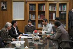 تکمیل کادر ذیحسابی در شهرداری تهران