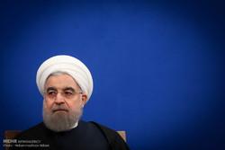 الرئيس الإيراني يأمر وزير الداخلية بتقصي أسباب حادث الحريق