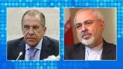 Iran says against U.S. presence in Syrian peace talks