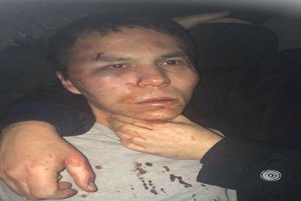 اعتقال منفذ هجوم الملهى الليلي باسطنبول