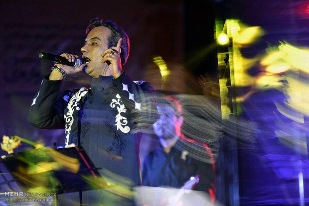 شهرام شکوهی کنسرت برگزار میکند/ بازگشت دوباره از رشت