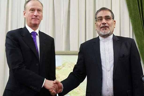 Shamkhani, Russian counterpart discuss Syrian developments
