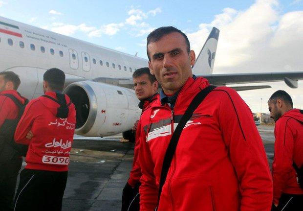 سیدجلال حسینی