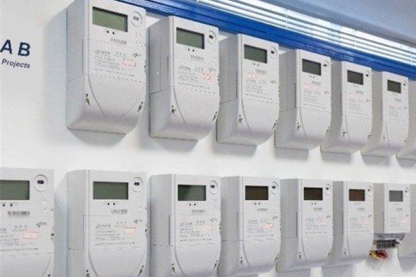 ۱۳۰۰ کنتور هوشمند آب در لرستان نصب شد