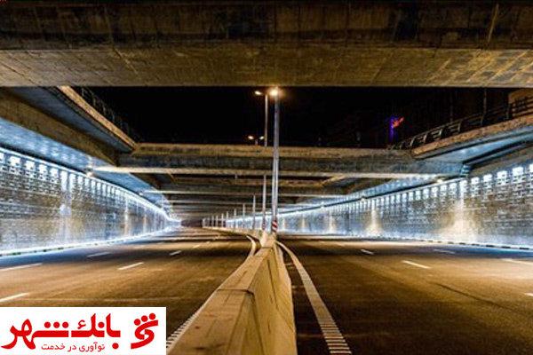 احداث یکی از بزرگترین پروژههای عمرانی کشور با حمایت بانک شهر