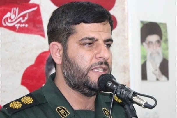 مراسم استقبال از دومین شهید مدافع حرم استان بوشهر برگزار میشود