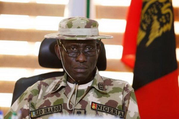 ارتش نیجریه بیش از ۱۰۰ پناهجو را به اشتباه کُشت