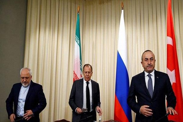 نقش نشست آستانه در پایان دادن به بحران سوریه/ اهداف پنهان ترکیه