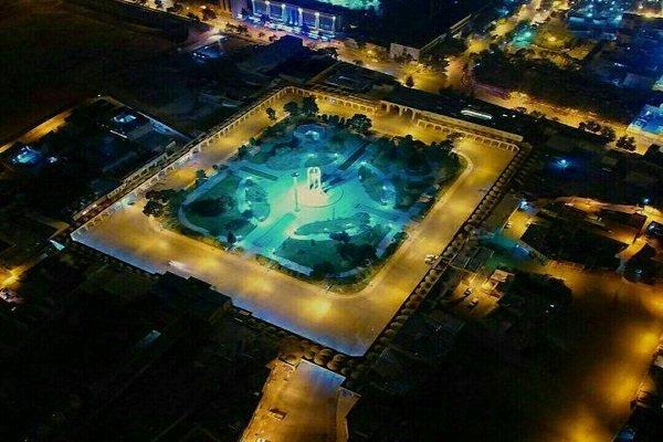 میدان تاریخی ارگ بسته می شود/ ایجاد پیاده راه گردشگری