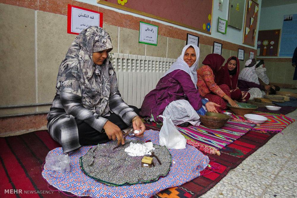 اجرای طرح «خاوران شناسی» در مدارس خراسان جنوبی