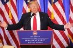 کاهش محبوبیت «دونالد ترامپ» در آمریکا