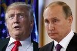 «پوتین» برای دیدار با «ترامپ» اعلام آمادگی کرد