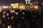 مردم بحرین در اعتراض به اعدام ۳ جوان بحرینی تظاهرات کردند