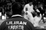 مجمع کاراته از منتخب خود حمایت کند/ پاداش ملی پوشان جدی گرفته شود