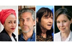 معرفی نامزدهای جایزه منتقدان کتاب/مارگارت آتوود جایزه میگیرد