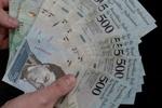 اسکناسهای جدید ونزوئلا منتشر شد/پولهایی به ارزش چند سنت آمریکا