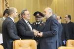 آمادگی پلیس ایران و آلمان برای مبارزه با موادمخدر در فرودگاه ها