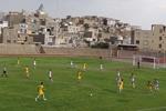 زمین چمن استادیوم ملک نیا سنندج به نام نبی علی محمدی تغیر نام داد