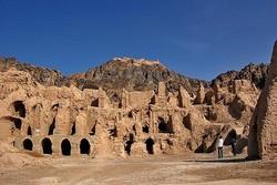 آغاز پژوهش و تحقیقات بینالمللی در محوطه تاریخی کوه خواجه