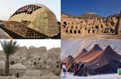 معماری سیستان و بلوچستان